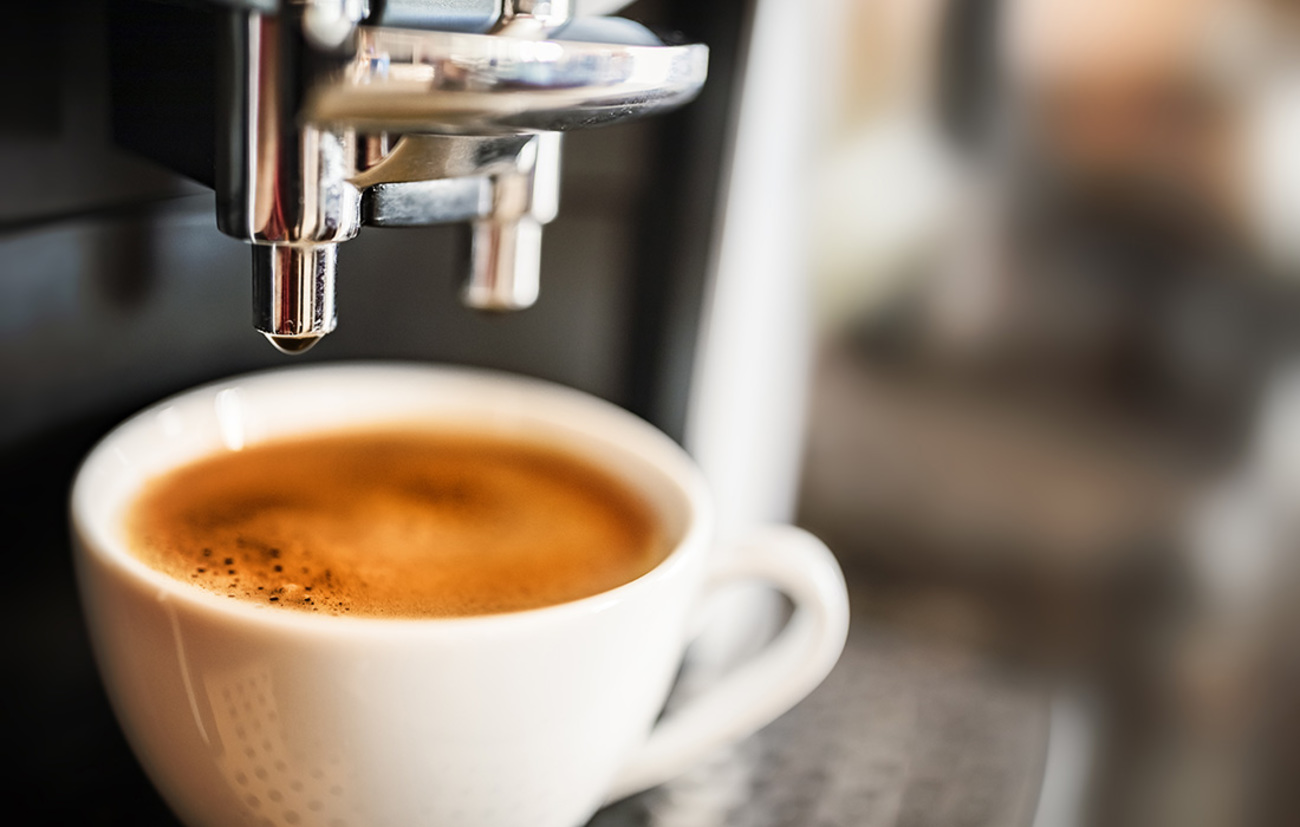 Voeding en Pharma - Co engineering - Producent koffiemachines