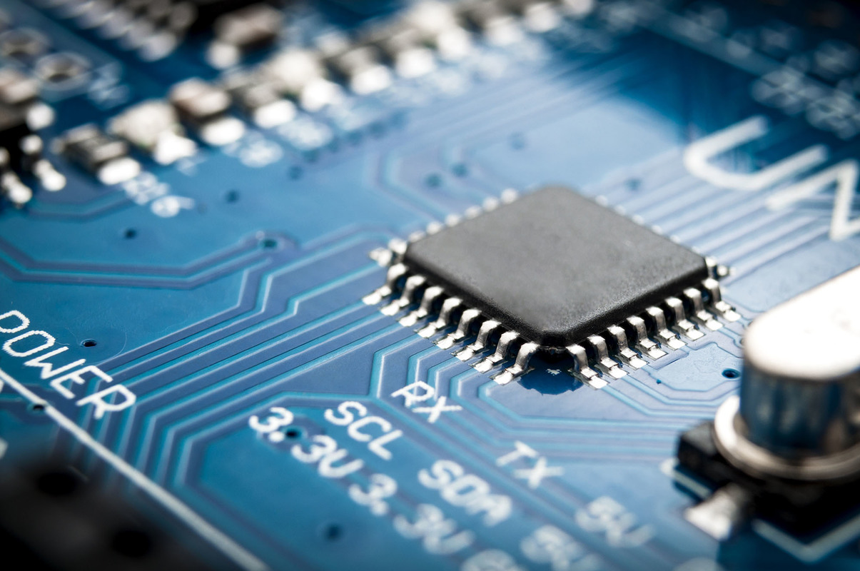 Semiconductor Industry - Product replacement - CVD